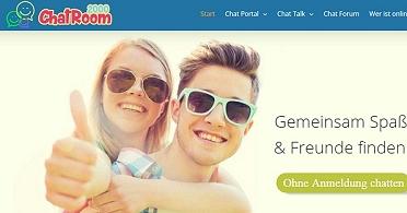 Partnersuche kostenlos chatroom